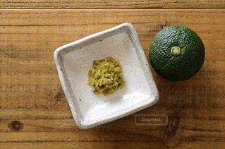 柚子胡椒の写真・画像素材[2190729]