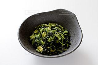 乾燥小松菜の写真・画像素材[2199215]