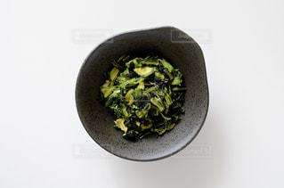 乾燥小松菜の写真・画像素材[2199218]