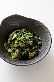 乾燥小松菜の写真・画像素材[2199223]
