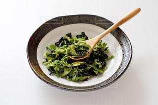 乾燥小松菜の写真・画像素材[2199235]