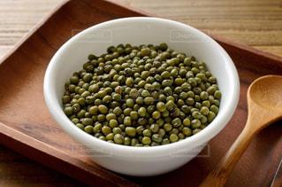 緑豆の写真・画像素材[2265402]