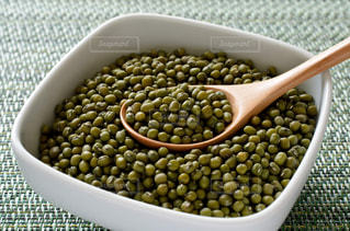 緑豆の写真・画像素材[2265410]