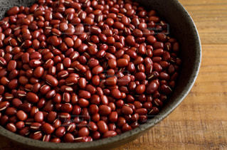 小豆の写真・画像素材[2283531]