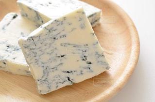 ゴルゴンゾーラチーズの写真・画像素材[2300963]