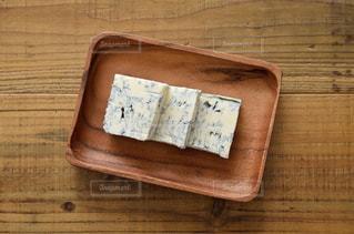 ゴルゴンゾーラチーズの写真・画像素材[2300973]