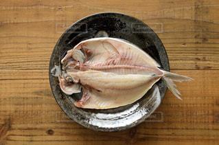 しず鯛の開きの写真・画像素材[2330566]
