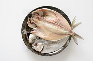 しず鯛の開きの写真・画像素材[2330567]