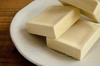 高野豆腐の写真・画像素材[2339448]