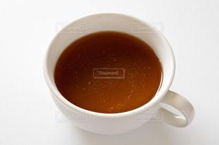 オニオンスープの写真・画像素材[2374420]
