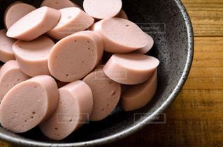 魚肉ソーセージの写真・画像素材[2390584]