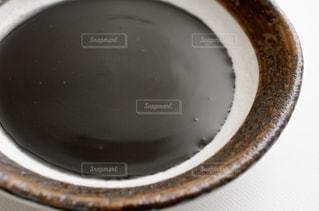 黒ごまペーストの写真・画像素材[2713676]