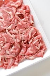 牛バラ肉の写真・画像素材[2755545]