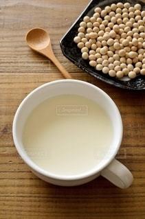 豆乳の写真・画像素材[2773091]