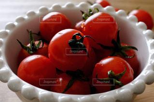 ミニトマトの写真・画像素材[3109623]