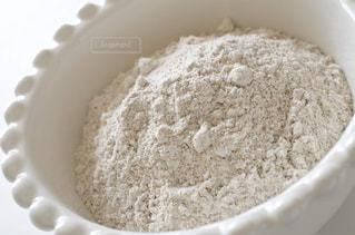 ライ麦粉の写真・画像素材[3151150]