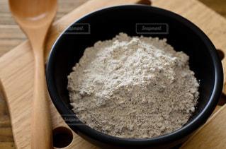 ライ麦粉の写真・画像素材[3151152]