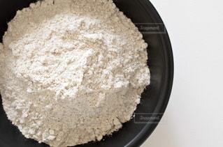 ライ麦粉の写真・画像素材[3151155]