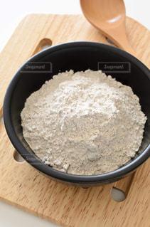 ライ麦粉の写真・画像素材[3151151]