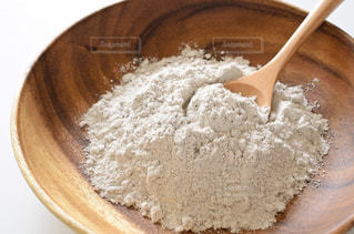 ライ麦粉の写真・画像素材[3151156]