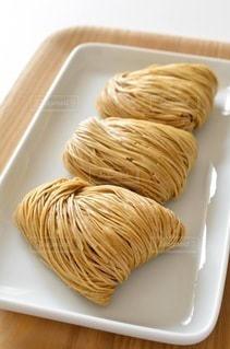 蝦子麺の写真・画像素材[3371670]