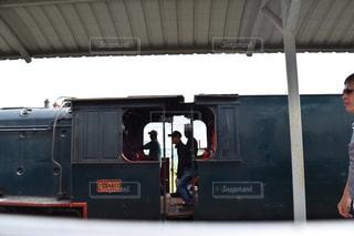 北ボルネオ鉄道の写真・画像素材[2190438]