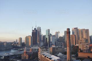 Good Morning Cityの写真・画像素材[2305812]