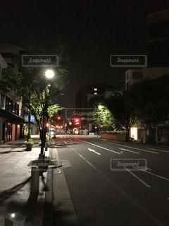夜の三宮の写真・画像素材[2190906]
