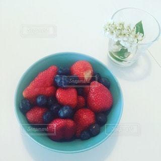 食べ物の写真・画像素材[87179]
