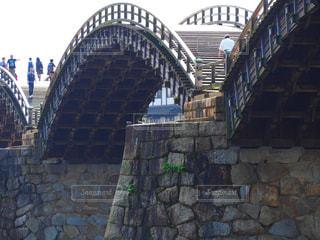 眼鏡橋の写真・画像素材[2269491]