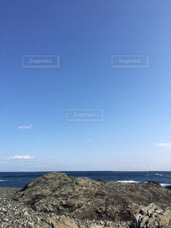水平線の写真・画像素材[2208790]