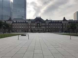 東京駅の写真・画像素材[2191323]