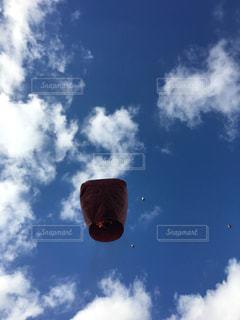 ランタンの写真・画像素材[2196314]