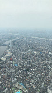 都市の眺めの写真・画像素材[2192899]