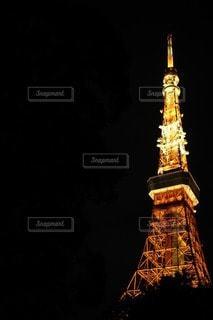 東京タワーの写真・画像素材[85856]