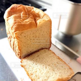 食パンの写真・画像素材[2871726]