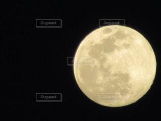 満月の写真・画像素材[3103966]