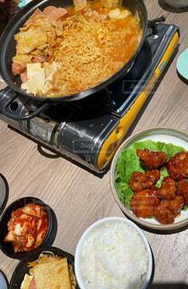 韓国料理の写真・画像素材[4726699]