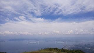 初夏の雲の写真・画像素材[2205742]