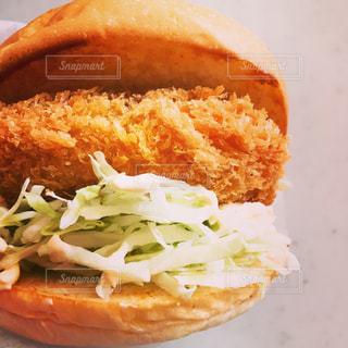 食べ物のクローズアップの写真・画像素材[2802085]