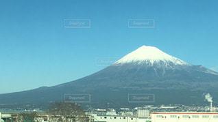 富士山の写真・画像素材[539305]
