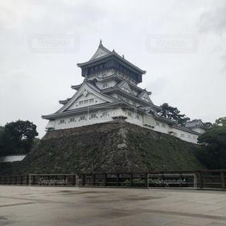 小倉城の写真・画像素材[2193079]