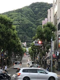 神戸北野坂の写真・画像素材[2194464]