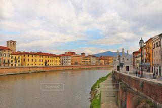 フィレンツェ散歩の写真・画像素材[2614810]