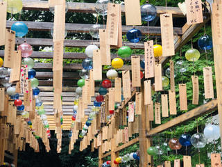 川越氷川神社の写真・画像素材[2289072]