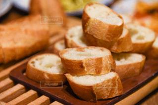 フランスパンの写真・画像素材[2245690]