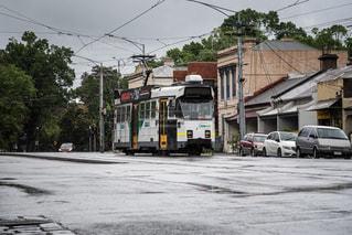 Tramの写真・画像素材[2697649]