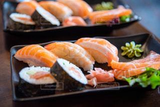 お寿司の写真・画像素材[2697655]