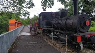 機関車の写真・画像素材[2202736]