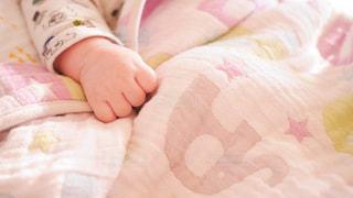 赤ちゃんの写真・画像素材[338144]